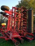 Дискатор Horsch Joker 8 RT 2009 г