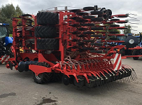 Pottinger terrasem C6
