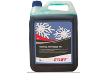 ANTIFREEZE HIGHTEC 5L Синий